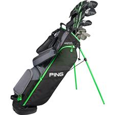 PING Prodi G Large Complete Set for Juniors