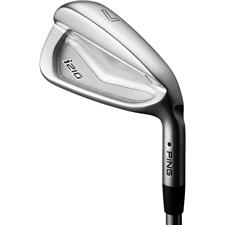 PING Left i210 Steel Iron Set