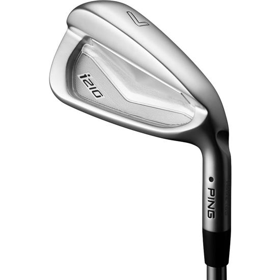 PING i210 Steel Iron Set