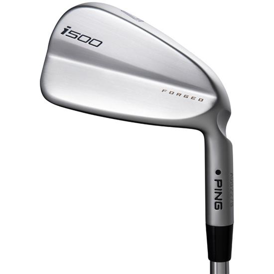 PING i500 Steel Iron Set