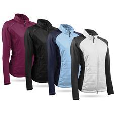 Sun Mountain Hybrid Jacket for Women