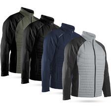 Sun Mountain Men's Hybrid Jacket