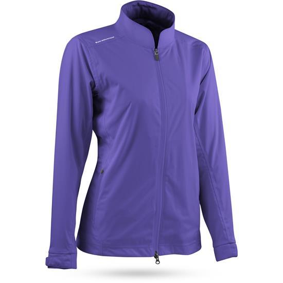 Sun Mountain RainFlex Long Sleeve Jacket for Women