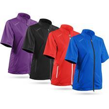 Sun Mountain RainFlex Short Sleeve Jacket for Women