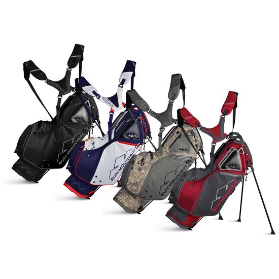 Sun Mountain Supercharged 4.5LS Stand Bag