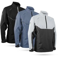 Sun Mountain Men's Tour Series Long Sleeve Pullover