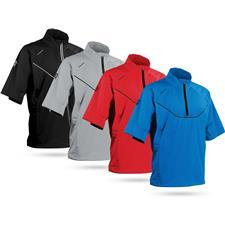 Sun Mountain Men's Tour Series Short Sleeve Pullover