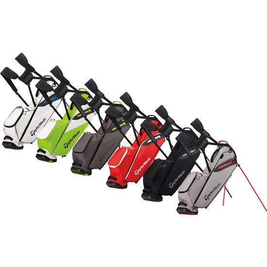 Taylor Made Flextech Lite Stand Bag