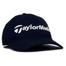 Taylor Made Men's Performance Seeker Hat- Navy