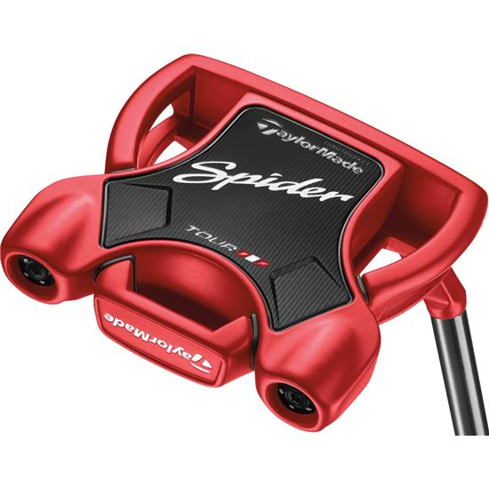 Taylor Made Spider Tour Red Putter