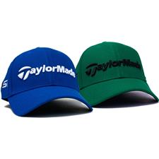 Taylor Made Men's Tour New Era 39Thirty Hat