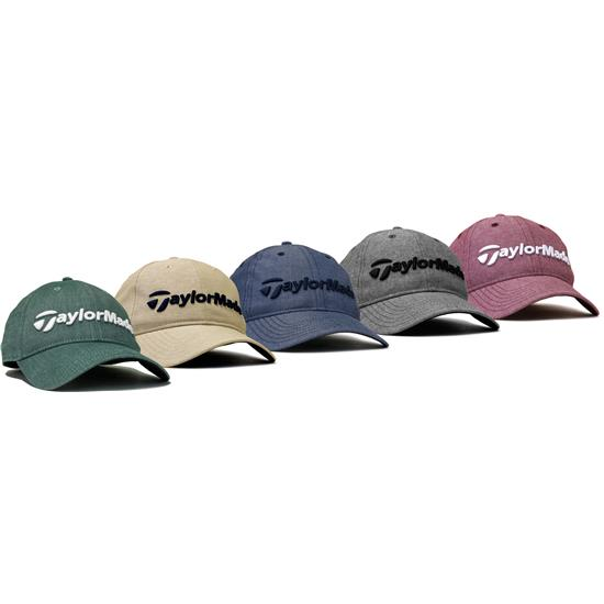 Taylor Made Men's Tradition Lite Heather Hat