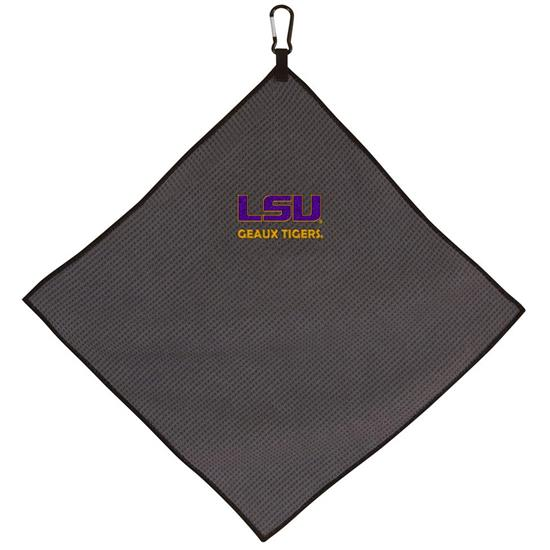 Team Effort Collegiate 15x15 Microfiber Towel