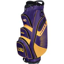 Team Effort The Bucket Collegiate Cart Bag