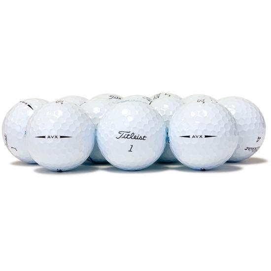 Titleist Prior Generation AVX Golf Balls