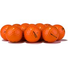 Titleist Velocity Orange Overrun Golf Ball