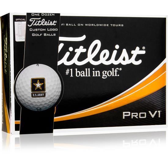 Titleist Prior Generation Pro V1 Military Golf Balls