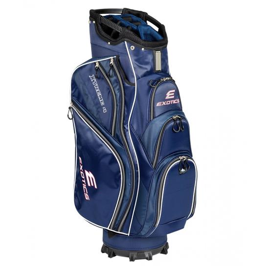 Tour Edge Exotics Extreme 4 Cart Bag