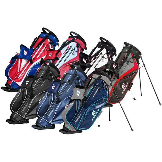 Tour Edge Exotics Xtreme 4 Stand Bag