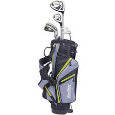 Tour Edge HL-J Complete Lime Junior Set - 4x1