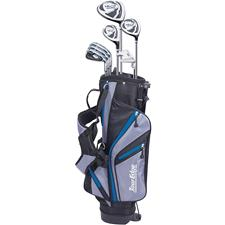Tour Edge HL-J Complete Royal Blue Junior Set - 5x2