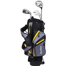 Tour Edge HL-J Complete Yellow Junior Set - 2x1