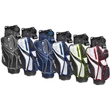 Tour Edge Hot Launch 3 Cart Bag