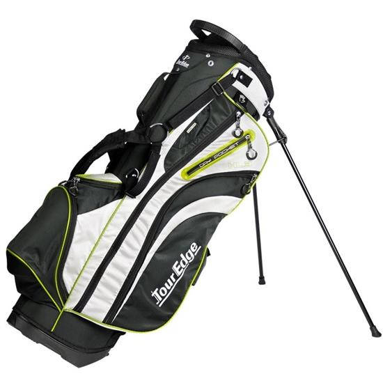 Tour Edge Hot Launch 3 Stand Bag
