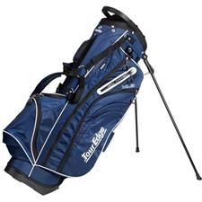 Tour Edge Hot Launch 3 Stand Bag - Navy