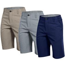 Under Armour Large Vented Short for Boys