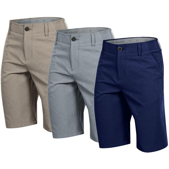 Under Armour Men's Vented Short for Boys