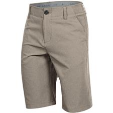 Under Armour City Khaki Vented Short for Boys