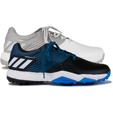 Adidas Men's Adipower 4orged Golf Shoes