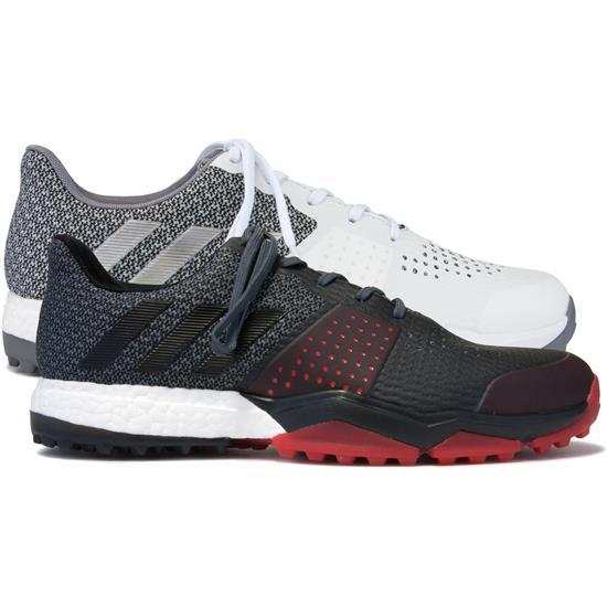 3d12af89c7ba74 Adidas Men's Adipower Sport Boost 3 Golf Shoes Golfballs.com