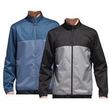 Adidas Men's Climastorm Provisional Rain Jacket
