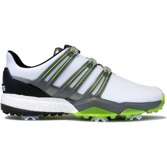 Adidas Men's Powerband BOA Boost Golf Shoes
