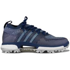 Adidas Noble Indigo-Clear Onix-Bold Onix Tour360 Knit Golf Shoes