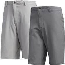 Adidas Men's Ultimate 365 Twill Pinstripe Short