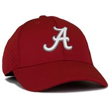 Bridgestone Alabama Crimson Tide Collegiate Relaxed Fit Hat