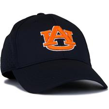 Bridgestone Men's Collegiate Relaxed Fit Hat - Auburn Tigers