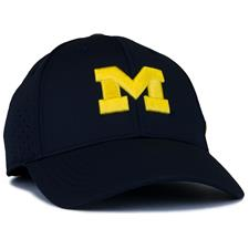 Bridgestone Michigan Wolverines Collegiate Relaxed Fit Hat