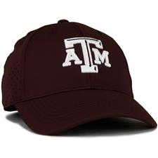 Bridgestone Men's Collegiate Relaxed Fit Hat - Texas A&M Aggies
