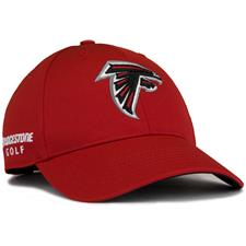 Bridgestone Atlanta Falcons NFL MVP Hat