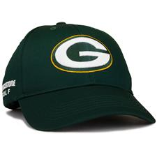 Bridgestone Green Bay Packers NFL MVP Hat