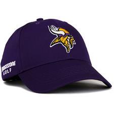 Bridgestone Men's NFL MVP Hat - Minnesota Vikings