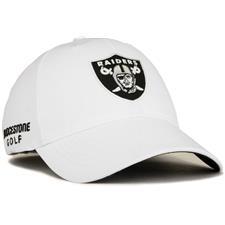 Bridgestone Men's NFL MVP Hat - Oakland Raiders