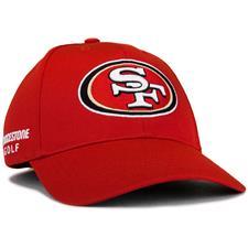 Bridgestone San Francisco 49ers NFL MVP Hat