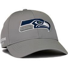 Bridgestone Men's NFL MVP Hat - Seattle Seahawks