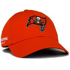 Bridgestone Men's NFL MVP Hat - Tampa Bay Buccaneers