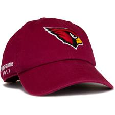 Bridgestone Men's NFL Relaxed Fit Hat - Arizona Cardinals